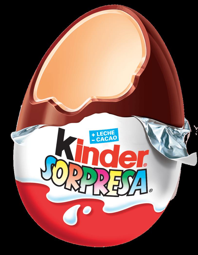 Comprar Huevo Kinder Sorpresa. Unidad - Todofrutossecos.es
