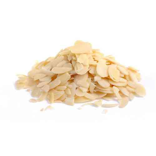 Almendra Fileteada. 50 grs.