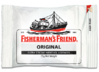 Fisherman's Friend Original. Caja 12 unid.