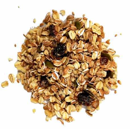 Mix Granola. 250 grs.